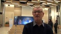 """Michel Knoerr, Président du syndicat mixte de Thann-Cernay (Alsace), lauréat de l'appel à projets """"zéro déchet, zéro gaspillage"""""""