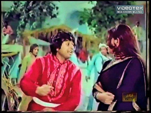 Tu Hay Naseebon Wali - Hum Dono - From DvD Akhlaq Ahmed Vol. 1