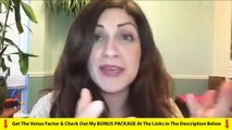 Venus Factor Review - 12 Week Weight loss with Venus Factor Transformation Before and After - Venus