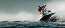ZAP DU JOUR #344 : Collision à pleine vitesse entre un jetski et un bateau !