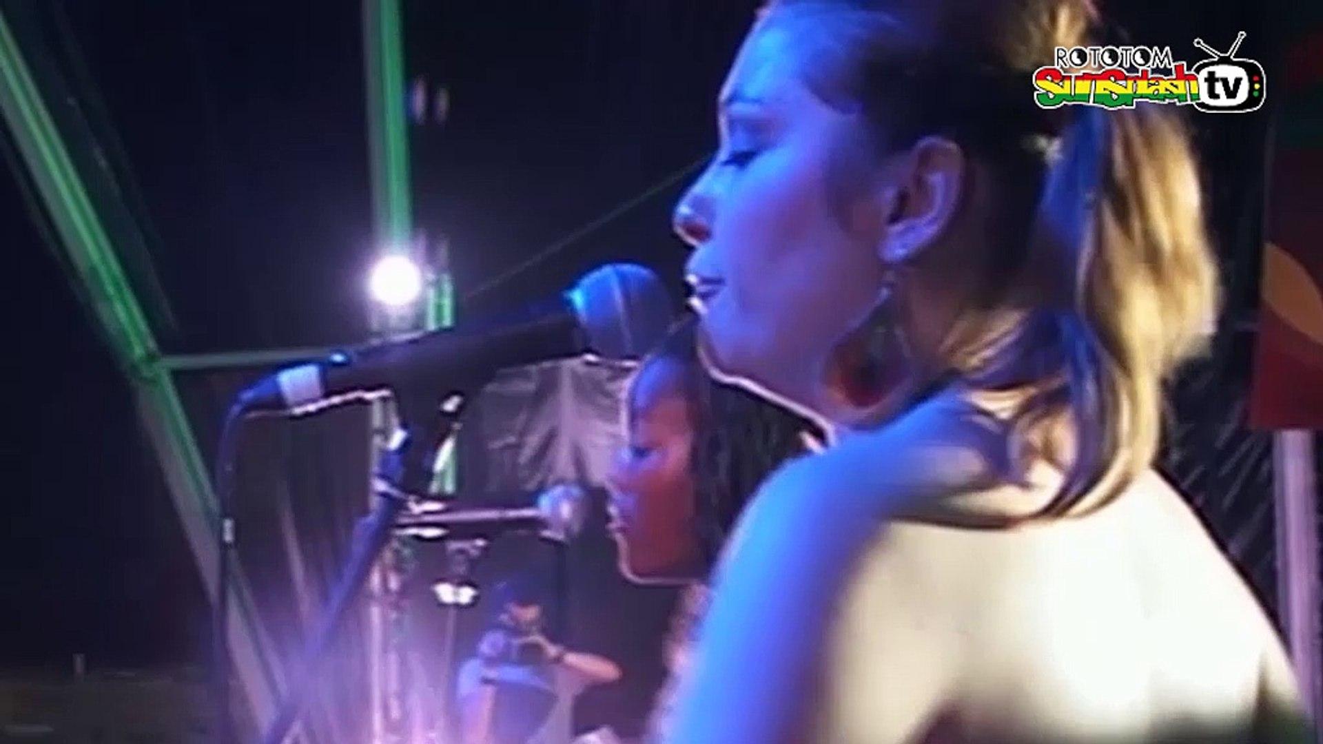 FIDO GUIDO, LION D & RAS TEWELDE live @Lion Stage 2011