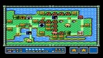 Lets Play Super Mario Bros 3 - Part 5 - Mario im Froschkostüm!