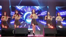 151215 APRIL - Dream Candy(K-POPフェスティバル)