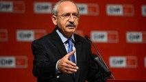 Kılıçdaroğlu: Türkiye, AKP Aracılığıyla Öcalan'a Hesap Vermişti