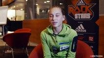 Junior World Champ Janja Garnbret Follows In Footsteps Of Sasha.