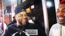 CHARLIE CLIPS & GOODZ RECAP LUX VS CLIPS SM5 - HOW MANY PEOPLE THOUGHT I WOULD LOSE