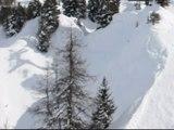 Best of the best : Ski sport d'hiver et paysages