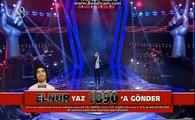 Elnur Huseynov - Gözlerimin Etrafındaki Çizgiler (O Ses Türkiye Çeyrek Final 10 Şubat 2015)