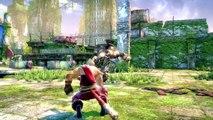 Gaming : Vidéo explicative du développement du jeu Hellblade  !