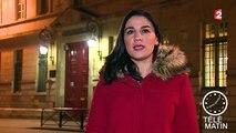 Alertes à la bombe à répétition dans plusieurs lycées français