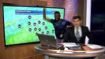 FUNNIEST NEWS BLOOPERS AUGUST 2015