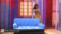 DIL TE JAAN - MAHNOOR BRAND NEW MUJRA 2015 - PAKISTANI MUJRA DANCE