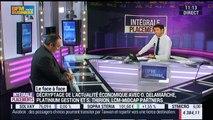 Olivier Delamarche VS Sarah Thirion (1/2): Quels sont les enjeux d'une éventuelle crise financière chinoise ? - 01/02