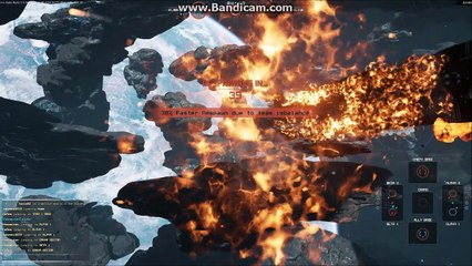 Fractured Space test play