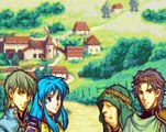 Lets Play Fire Emblem: Sacred Stones [Part 29]