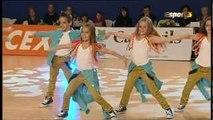 Hip Hop Sport3, Minilittles Quality 1ºs. Infantil Cpt. hip hop ThatsFly Dance Cambrils 20