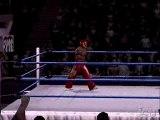 WWE SmackDown! vs. Raw 2007 - Rey Mysterio Entrance