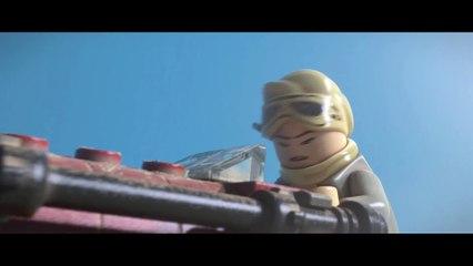 LEGO Star Wars : Le Réveil de la Force : LEGO Star Wars   Le Réveil de la Force - Bande Annonce