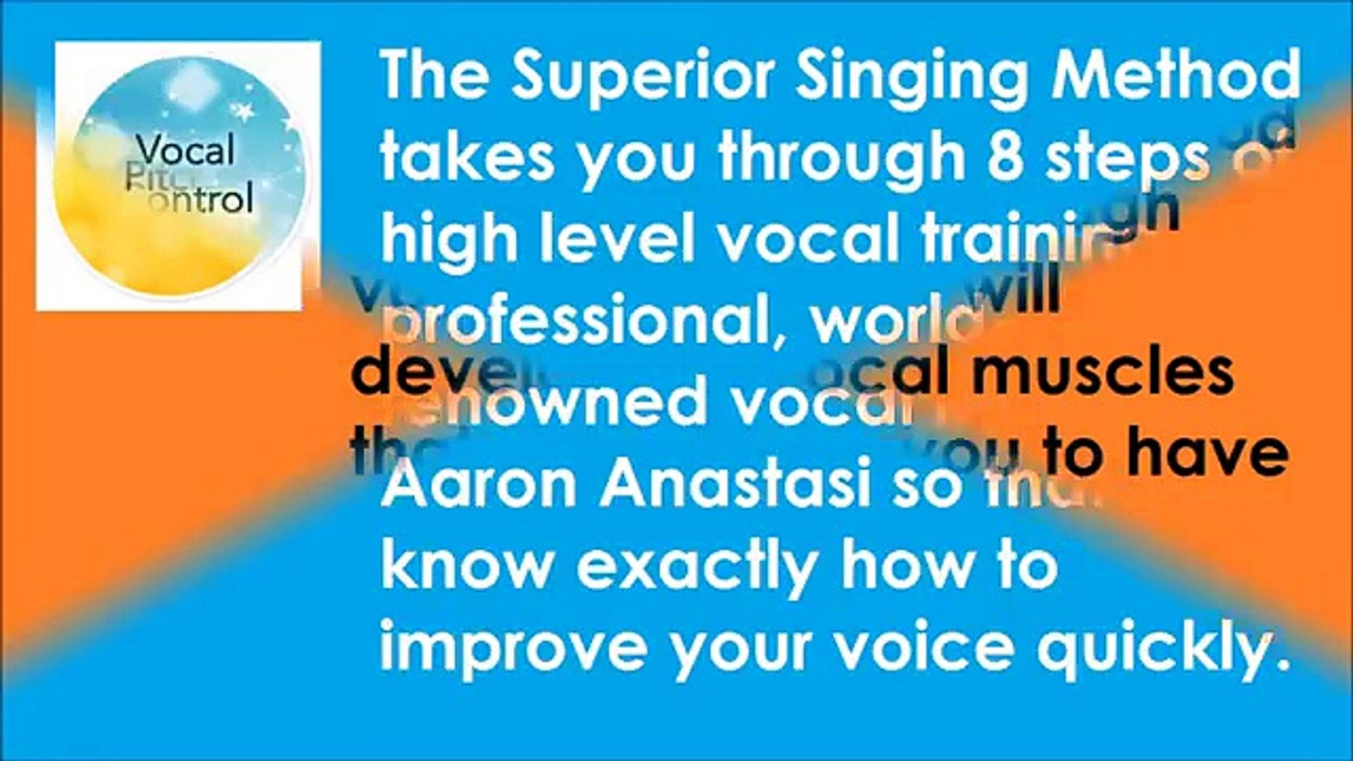 Does The Superior Singing Method Work? | How Does The Superior Singing Method Work?