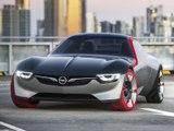 Découvrez le concept Opel GT ( diaporama vidéo)