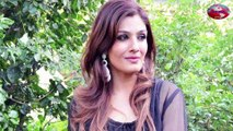 """WHEN ONIR WAS ASKED WHETHER SHAB WILL BE RAVEENA TANDON'S COMEBACK FILM, HE SAID- """"YES IT WILL BE, BECAUSE SHE"""