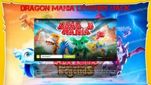 Dragon Mania Legends Triches Gold and Gems iOs et Android Travail Pirater Dragon Mania Legends