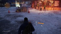 Tom Clancy's The Division {PS4} Full Beta Story Mode [60 FPS]