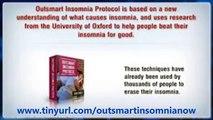 Outsmart Insomnia Protocol Sam Oakes   AMAZING Outsmart Insomnia Protocol Sam Oakes