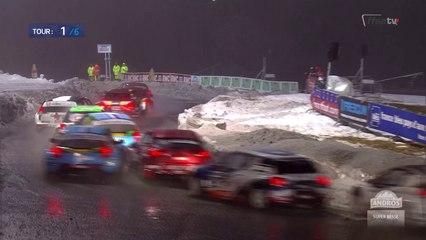 Trophée Andros 2016 : Dayraut et Lagorce s'imposent à Super Besse