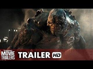 Batman v Superman: Dawn of Justice - Japanese Trailer [HD]