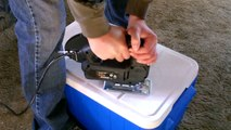 He Cut Holes In The Top Of This Old Cooler… And Created Something You Didn't Know You NEED.