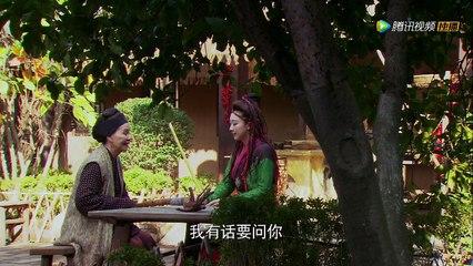 劉海戲金蟾 第5集 The Story of Liu Hai and Jinchan Ep5