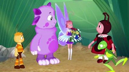 Лунтик и его друзья - Балет