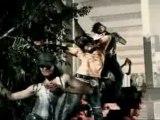 Clip Vidéo - Nancy Ajram - Pub Coca Cola