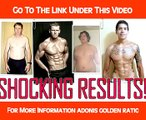 Adonis Golden Ratio Bodybuilding - The Waist to Hip Ratio for the Adonis Effect | Healthy Living ...