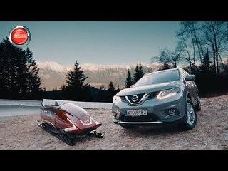 Nissan X-Trail, Kia Sportage e Porsche 718 Boxster   TG Ruote in Pista