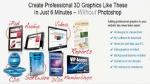 Boxshot King Review|Creates High Resolution Product Graphics In Minutes with Boxshot King Software