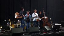 Marty Stuart + His Fabulous Superlatives - Soundcheck St Charles MO 24-06-12