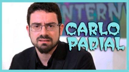 Carlo Padial- Demasiado mayor para el rap - La Culpa es de Internet