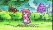 Baka to Test to Shoukanjuu, Baka and Test Tales.