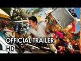 Dolor y dinero (Pain & Gain) - Trailer en español - Mark Wahlberg, Dwayne Johnson filme