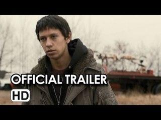 The Lesser Blessed Offcial Trailer (2013)  Benjamin Bratt