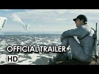 Oblivion Trailer Official (Deutsch | German) | HD