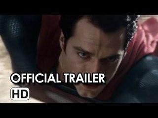 El Hombre De Acero (Man Of Steel) Tráiler Oficial 3 ~ Espanol Latino