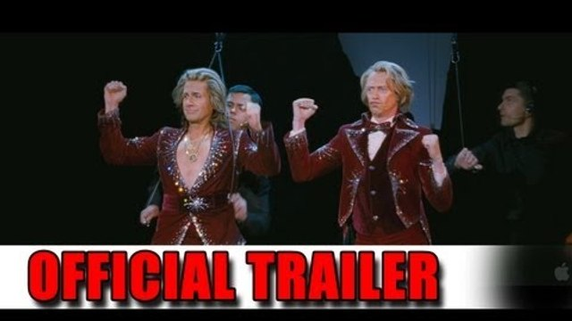 The Incredible Burt Wonderstone Official Trailer - Steve Carell, Jim Carrey, Steve Buscemi