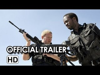 Blitz Patrollie Official Trailer (2013) - Andrew Wessels Movie HD