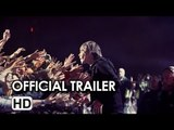The Stone Roses: Made of Stone Official Trailer #1 (2013) - Rock Band Documentary HD