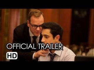 The Reluctant Fundamentalist Trailer - Kate Hudson