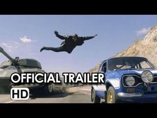 Rapidos y Furiosos 6 2013 Trailer - Fast & Furious 6