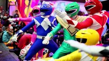 Power Rangers Movie Casts Elizabeth Banks as Rita Repulsa